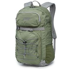 EMS Saranac Backpack Loden Green One Size ** You can get more details by clicking on the image. #BackpacksandBags