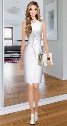 Covet Fashion | So Simple