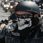 Terrifying outlaw biker gang makes itself ISIS' new enemy