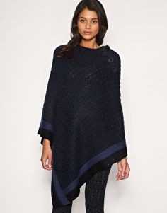 this winter, i'm all about wraps, shawls and ponchos.