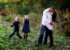 Family: Photography by Amy Doerring