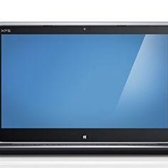 Dell-XPS-12-125-inch-Convertible-Ultrabook-Intel-Core-i7-4500U-300GHz-8GB-RAM-256GB-SSD-WLAN-Bluetooth-Webcam-Integrated-Graphics-Windows-81-0
