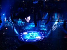 Drones, Muse, Concert, Concerts