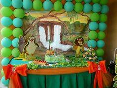 Madagascar Party