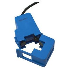 SNS-CURRENT-CT013-100A is split core current transformer which allow you to non-intrusively measure AC current. It's safe even for people who do not know electronics as there is no access to …
