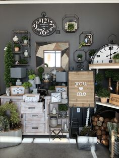A Peek Inside Our New Springville, UT Location. Home Decor Store, Decorating  Tips