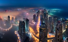 Marina Dreamscape by Daniel Cheong on 500px