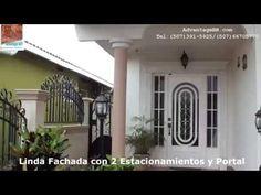 Casa remodelada por el desarrollador con amplio Den, Terraza y Bar! advantagebr.com - EA Improved :: Ver Video Casa en Venta en Ciudad de Panama Brisas del Golf con Terraza, Bar, 4 Recamaras y 355 Mt2!
