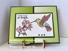 A Touch of Ink – cardsbycoco (Colleen Light)—Independent Stampin' Up! Demonstrator- DIY Crafts Blender Pen, Handmade Stamps, Wink Of Stella, Light Images, Ink Stamps, My Stamp, Stampin Up, Paper Crafts, Touch