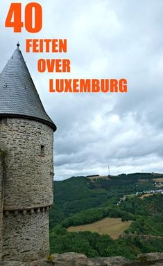 The city of Luxembourg is known for it's history, food, gardens and castles. As you search for things to do before you travel to this Belgian destination, check out these fun facts! Travel Articles, Travel Advice, Travel Tips, Travel Destinations, Travel Europe, Travelling Europe, Travel Plan, Travel Goals, European Travel