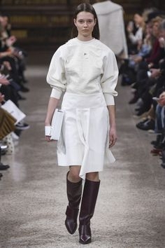 Gabriele Colangelo Fall 2016 Ready-to-Wear Fashion Show