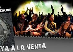 """El nuevo disco de Kaxta, """"Centro de intoxicación"""""""
