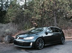 Show us your MK7 - Page 16 - GOLFMK7 - VW GTI MKVII Forum / VW Golf R Forum / VW Golf MKVII Forum