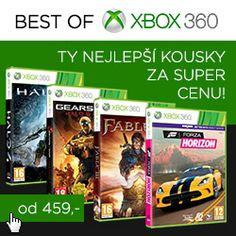 Xbox 360 - Best games - Promo - 250x250