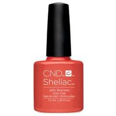 CND Creative Nail Design Shellac - Jelly Bracelet