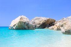 Perfect Blue - Perfect Blue Kathisma beach, Lefkada