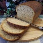 100% White Whole Wheat Sandwich Bread