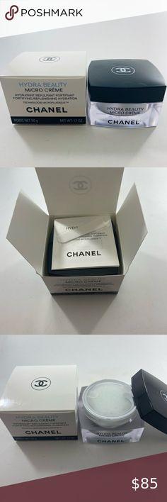 Chanel Hydra Beauty Cream Chanel Hydra Beauty Beauty Cream Chanel