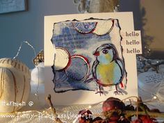Sproet´s Blog: Blue birds come in ...