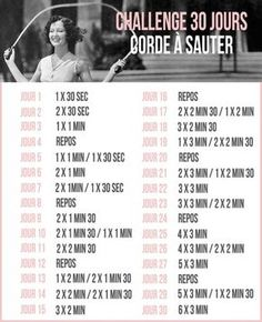 Yoga Fitness Plan - Challenge - Corde à sauter - Get Your Sexiest. Body Ever!…Without crunches, cardio, or ever setting foot in a gym! Body Challenge, Weight Loss Challenge, Weight Loss Program, Workout Challenge, Yoga Inspiration, Fitness Inspiration, Style Inspiration, Motivation Diet, Sport Motivation