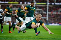 scores for South Africa against the Barbarians 25th Birthday, Happy Birthday, World Rugby, Rugby Players, Two Brothers, Scores, Celebrity News, South Africa, Fun Facts