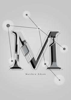M = Master = E=Mc2
