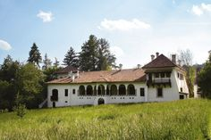 CONACE BOIERESTI - Google Search Romania, Mansions, House Styles, Writing, Google Search, Home Decor, Mansion Houses, Room Decor, Villas