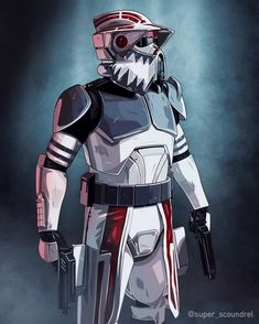 Mega awesome work from 🤘🏻 OG caption > ・・・ ARF trooper Sergeant Hound of the Coruscant Guard. Shoutout to for letting me use him as a model for my illustration. Star Wars Clone Wars, Star Wars Rpg, Star Wars Ships, Star Wars Rebels, Star Wars Humor, Lego Star Wars, Star Trek, Star Wars Characters Pictures, Images Star Wars