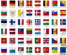 Which is your favourite European country? Explore them all at the EuroCamp this summer: http://www.heysuccess.com/Eurocamp.12187