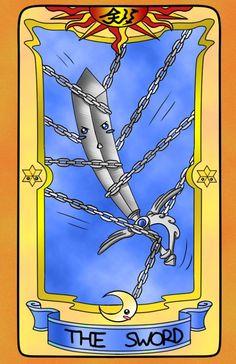 La espada