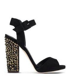 c620ba51c72 Giuseppe Zanotti Design  Stud-Embellished Sandal
