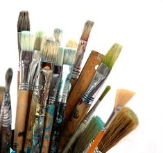 Google Image Result for http://mereditharnold.files.wordpress.com/2010/01/775paintbrushes.jpg