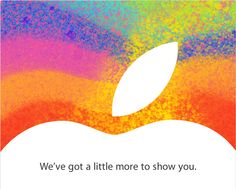 Apple Loop: A 'Little' iPad, Trading In, Samsung Redux, Some New Guys - Forbes