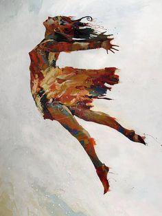 Art By Bruce Holwerda