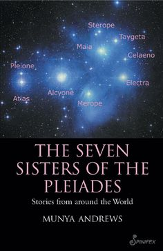 The Seven Sisters Of The Pleiades: Stories From Around The World (Paperback)
