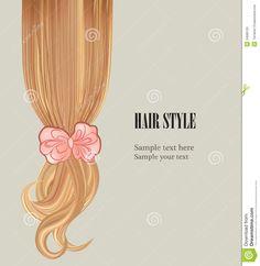 tarjetas de peluqueria vectorizadas - Buscar con Google