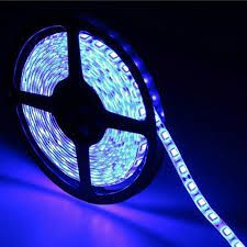 Colored Led Light Strips Entrancing Led Lights  Colour Changing Led Lights Strip 16Ft With Remote