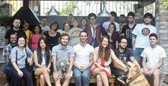 Equipe do Estúdio Colletivo.