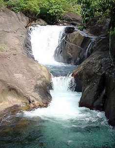 Than Sadet Waterfall – Koh Phangan... you can find so many nice @Travel Impressions on this island!