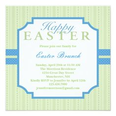 Easter Egg Hunt Invitations Elegant Easter Invitation