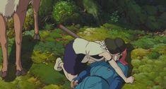 Studio Ghibli Art, Studio Ghibli Movies, Adventure Time Girls, Anime Couples Drawings, Girls Anime, Hayao Miyazaki, Howls Moving Castle, Disney Animation, Totoro