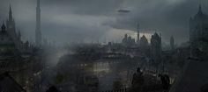Výsledek obrázku pro 19 century london chimnies