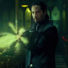 John Wick Trailer: Watch Keanu Reeves Artistically Shoot People Up!