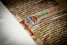 Very interesting blog about medieval books: http://medievalbooks.nl/