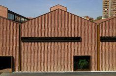 Future Factory | Esplugues, Barcelona, Spain | Alonso Balaguer y Arquitectos Asociados | photo by Josep Mª Molinos