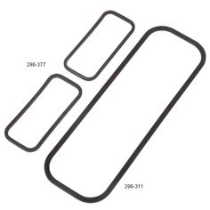 TR2-4A Silicone Valve Cover Gaskets by Gasket Innovations