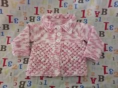 Ravelry: Danika Baby Jacket pattern by marianna mel Knitting For Charity, Baby Knitting, Preemie Clothes, Jacket Pattern, Baby Patterns, Baby Wearing, Boy Or Girl, Men Casual, Boys
