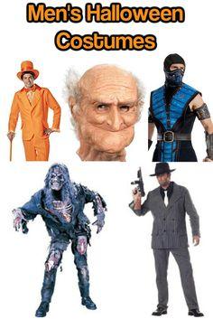best mens halloween costumes reviews