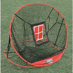 Rawlings® 5 Tool Pop-Up Net. Good for football practice