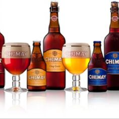 Chimay beer is my favorite beer. Brewed by Trappist Monks in Belgium.this beer has a high like no other.must be all the prayers the monks say while making this beer. Chimay Beer, Beers Of The World, Belgian Beer, Beer Brands, Beer Packaging, Wine And Beer, Beer Label, Best Beer, Wine And Spirits